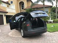 Picture of 2018 Tesla Model X 100D AWD, interior, gallery_worthy