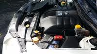 Picture of 2011 Subaru Tribeca Limited, engine, gallery_worthy