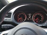 Picture of 2011 Volkswagen GTI 2.0T 4-Door FWD with Sunroof, interior, gallery_worthy