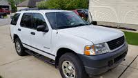 Picture of 2005 Ford Explorer Sport Trac Adrenalin 4WD Crew Cab, exterior, gallery_worthy