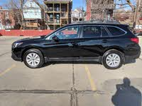Picture of 2018 Subaru Outback 2.5i Premium, exterior, gallery_worthy