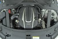 Picture of 2014 Audi A8 L 4.0T quattro AWD, engine, gallery_worthy