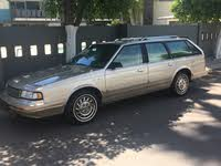 Picture of 1994 Oldsmobile Cutlass Ciera S Wagon FWD, exterior, gallery_worthy