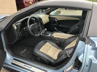 Picture of 2012 Chevrolet Corvette ZR1 3ZR Coupe RWD, interior, gallery_worthy