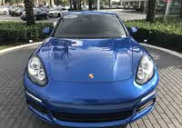 Picture of 2015 Porsche Panamera E-Hybrid S, exterior, gallery_worthy