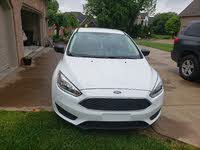 Picture of 2016 Ford Focus S, exterior, gallery_worthy