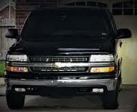 Picture of 2004 Chevrolet Suburban 1500 LS RWD, exterior, gallery_worthy