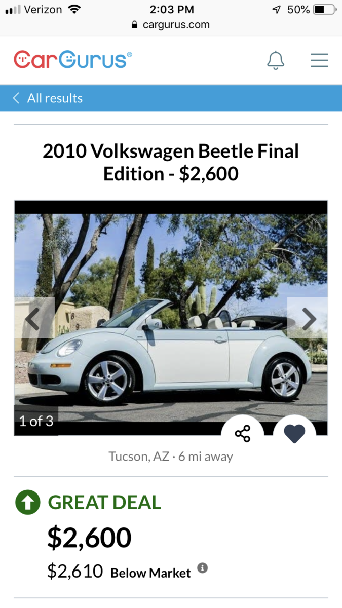 Diagram Volkswagen Beetle Questions