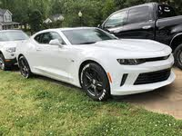 Picture of 2017 Chevrolet Camaro LS Coupe RWD, exterior, gallery_worthy