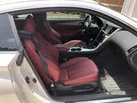 Picture of 2017 INFINITI Q60 Red Sport 400 Coupe RWD, interior, gallery_worthy