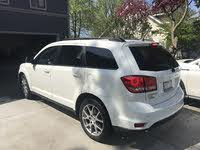 Picture of 2012 Dodge Journey Crew AWD, exterior, gallery_worthy