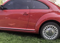 Picture of 2014 Volkswagen Beetle 2.5L w/ Sunroof, exterior, gallery_worthy