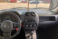 Picture of 2015 Jeep Patriot Sport 4WD, interior, gallery_worthy