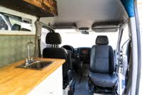 Picture of 2018 Mercedes-Benz Sprinter Cargo 2500 144 V6 Standard Roof RWD, interior, gallery_worthy