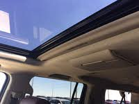 Picture of 2018 Chevrolet Suburban 1500 Premier 4WD, interior, gallery_worthy