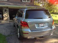 Picture of 2015 Mercedes-Benz GLK-Class GLK 350 4MATIC, exterior, gallery_worthy