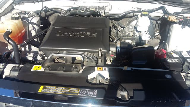 Picture of 2011 Ford Escape XLT, engine, gallery_worthy