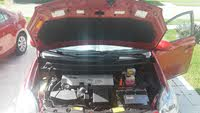 Picture of 2010 Toyota Prius Three, engine, gallery_worthy