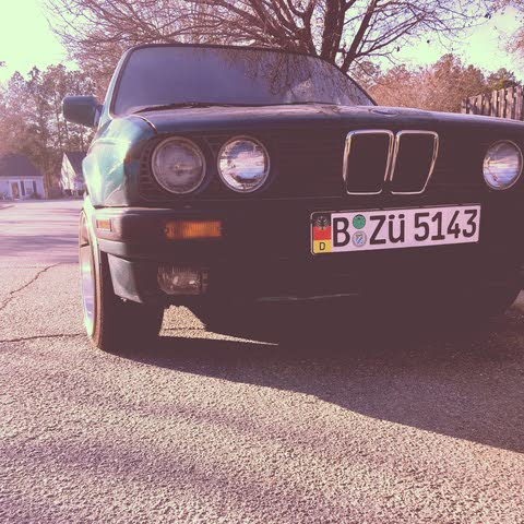 Picture of 1992 BMW 3 Series 325is Coupe RWD, exterior, gallery_worthy