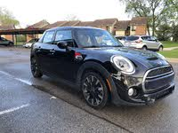 Picture of 2015 MINI Cooper S 4-Door Hatchback FWD, exterior, gallery_worthy