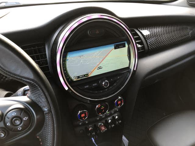 Picture of 2015 MINI Cooper S 4-Door Hatchback FWD, interior, gallery_worthy