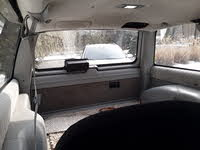 Picture of 1993 GMC Yukon Sport GT 2dr 4WD, interior, gallery_worthy