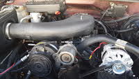 Picture of 1993 GMC Yukon Sport GT 2dr 4WD, engine, gallery_worthy