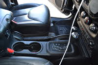 Picture of 2014 Jeep Wrangler Unlimited Altitude Edition 4WD, interior, gallery_worthy
