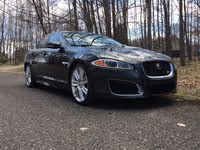 Picture of 2014 Jaguar XF XFR RWD, exterior, gallery_worthy