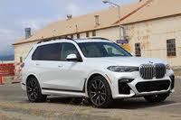 2019 BMW X7, X7, gallery_worthy
