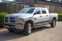 Picture of 2012 Ram 3500 Outdoorsman Mega Cab 4WD, exterior, gallery_worthy