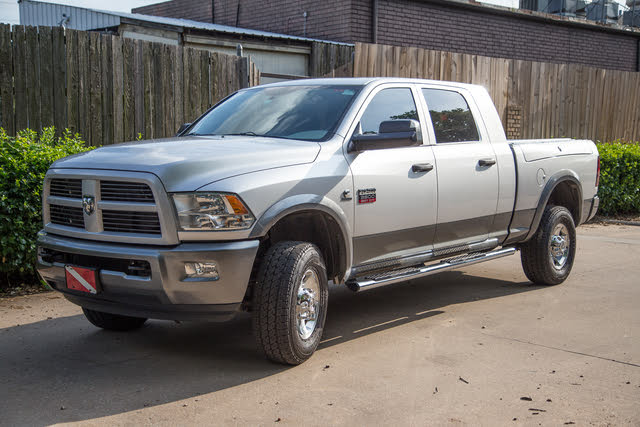 Picture of 2012 Ram 3500 Outdoorsman Mega Cab 4WD
