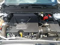 Picture of 2017 Ford Fusion Sport AWD, engine, gallery_worthy