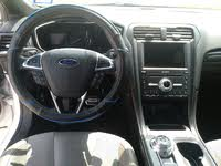 Picture of 2017 Ford Fusion Sport AWD, interior, gallery_worthy