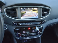2019 Hyundai Ioniq Hybrid SEL FWD, 2019 Hyundai Ioniq Hybrid SEL reversing camera, interior, gallery_worthy