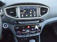 2019 Hyundai Ioniq Hybrid SEL FWD, 2019 Hyundai Ioniq Hybrid SEL infotainment system home screen, interior, gallery_worthy