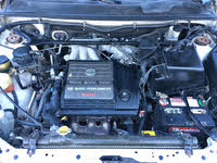 Picture of 2003 Toyota Highlander Limited V6, engine, gallery_worthy