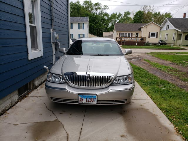 Picture of 2007 Lincoln Town Car Signature L