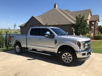Picture of 2018 Ford F-250 Super Duty XLT Crew Cab 4WD, exterior, gallery_worthy