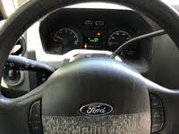 Picture of 2011 Ford E-Series E-350 XLT Super Duty Extended Passenger Van, interior, gallery_worthy