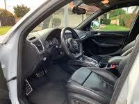 Picture of 2014 Audi SQ5 3.0T quattro Premium Plus AWD, interior, gallery_worthy