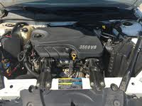 Picture of 2009 Chevrolet Impala LS FWD, engine, gallery_worthy
