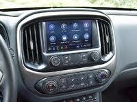 2019 Chevrolet Colorado Z71 Crew Cab 4WD, 2019 Chevrolet Colorado Z71 Midnight Edition Chevrolet Infotainment 3 main menu screen, interior, gallery_worthy