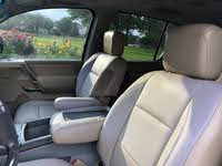 Picture of 2004 Nissan Armada SE, interior, gallery_worthy