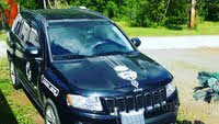 Picture of 2012 Jeep Compass Limited 4WD, exterior, gallery_worthy