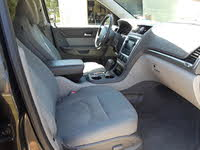 Picture of 2015 GMC Acadia SLE-2 FWD, interior, gallery_worthy