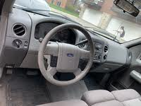 Picture of 2004 Ford F-150 XLT 4WD, interior, gallery_worthy