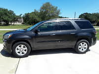 Picture of 2015 GMC Acadia SLE-2 FWD, exterior, gallery_worthy