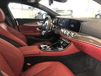 Picture of 2019 Mercedes-Benz CLS-Class CLS AMG 53 S 4MATIC AWD, interior, gallery_worthy
