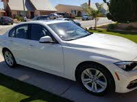 Picture of 2017 BMW 3 Series 330i Sedan RWD, exterior, gallery_worthy
